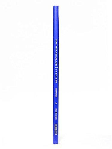 Prismacolor Premier Colored Pencils – 各中国(ブルー) 6個SKU # 1822537 MA B015TAYK2O