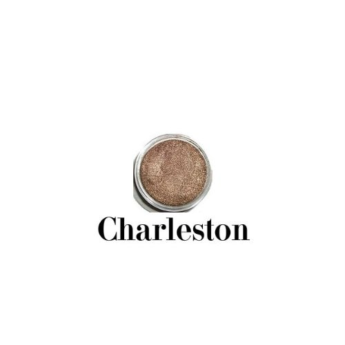 Mineralshack mineral eye shadow shimmer 2g EXTRA LARGE jars.. CHOOSE YOUR SHADE!! (Charleston) by - Shades Charleston Of
