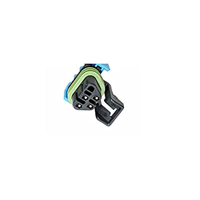 ACDelco 213-4246 GM Original Equipment Heated Oxygen Sensor: Automotive