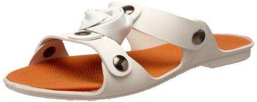 Eject Womens E-13717 Sandalo Bianco