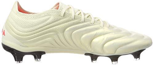 solar Black Black Fg core 1 Copa White Homme 19 Adidas Blanc De Football Off Red off Chaussures awPnFSq