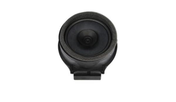 Amazon.com: 15201406 GM Original Equipment lateral trasero de la puerta Radio Altavoz: Electronics