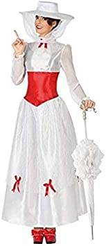 Heidi-26404 Disfraz Estrella Cine, Color Blanco, X s-S ... - Amazon.es