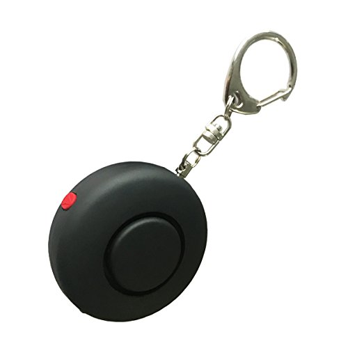 Buy Cheap MRGO 130dB Personal Alarm Keychain with Flashlight for Women, Kids, the elderly- Safe Self...