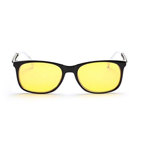 EYSHADE BSG800038C2 UV400 Retro women's Sunglasses,Classic Full - Sunglasses Brand Name Closeout