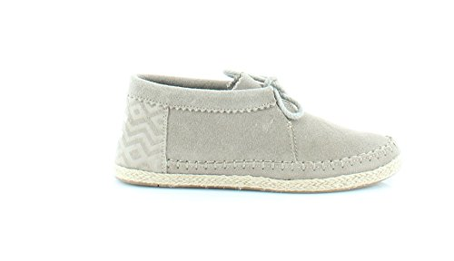 Dames Tomera Femme Chukka Suede Bootie, Taille: 8 B (m) Us, Couleur: Desert Taupe Daim