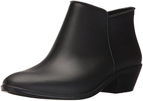 Sam Edelman Women's Petty Rain Boot, Black Matte, 11 Medium US ()