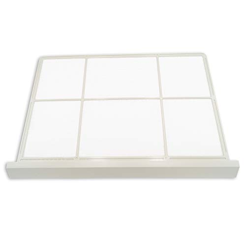 Supplying Demand WP85X10008 Room Air Conditioner Filter Compatible with GE Fits AP3796183 PS963001