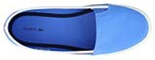 Lacoste Dames Orane 116 1 Plat Blauw