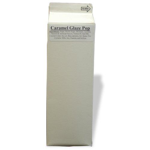 Benchmark USA Caramel Glaze 28 oz.