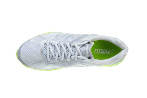 Nike Wmns Air Max + 2012 Metallic Platina Groen