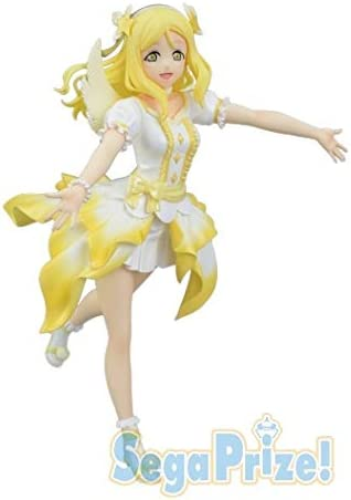 Love Live Sunshine 3/'/' You Second Year Prize Trading Figure Anime Manga NEW