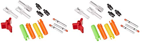 Tenpoint Crossbows Universal Lighted Crossbow Arrow Nock System 2.0 (3 Pack) (HEA-368.3)