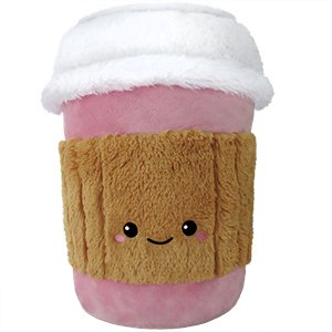 Squishable / Coffee Cup