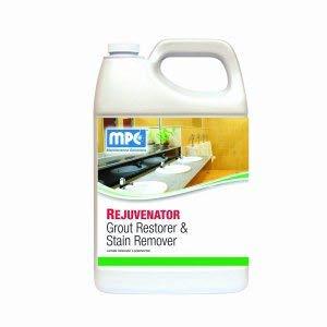 Misco Rejuvenator - Restaurador de lechada y quitamanchas, botella ...