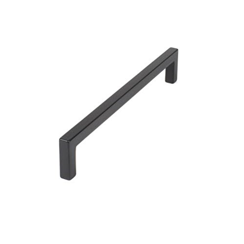 Century Hardware 09802-MB Builders Choice Pull 7 15/16
