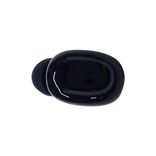 SODIAL Q13 Bluetooth Headset Mini Wireless Ultra Small Steal
