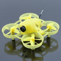 Jumper -X68T 65mm FPV Micro Whoop Ready To Fly Quad - Goggles Select To How