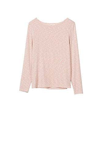 ESPRIT, Camisa para Mujer Rosa (Old Pink)