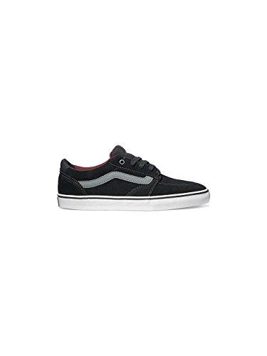 Vans メンズ Vans Mens Lindero Otw Skateboard Shoes Black/ Char