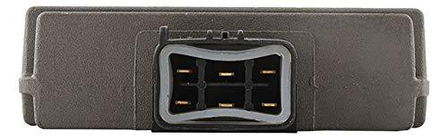 VX1100 VX Crusier 2007-2015 VX1100 VX Sport 2007-2014 SH678QA 6S8-81960-00-00 DB Electrical New 230-58300 Voltage Regulator//Rectifier for 12V YAMAHA VX1100 VX 2007-2009 VX1100 VX Deluxe 2007-2015
