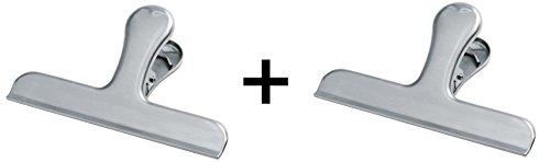 Norpro Jumbo Stainless Steel Clip