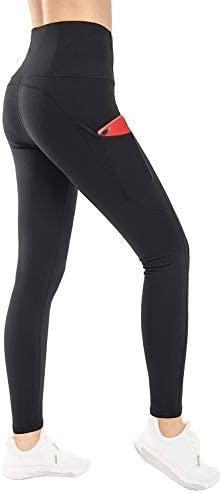 GYM PEOPLE Pockets Control Leggings product image