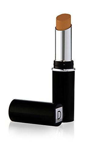 Dermablend Quick-Fix Concealer Stick with SPF 30 for Full Coverage, 65W Bronze, 0.16 oz. (Bronze Eye Concealer)