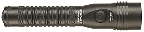 Streamlight 74610 Strion Ds HL Rechargeable Professional Flashlight Without Charger, Black by Streamlight (Image #1)