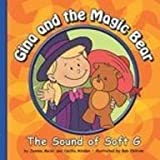 Gina and the Magic Bear, Joanne Meier, 1602534020