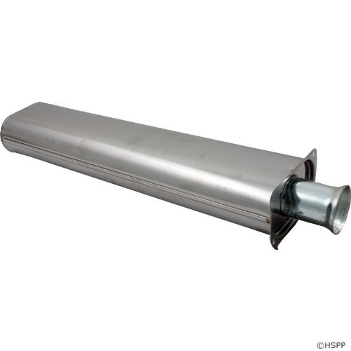 Low Nox Burners - Zodiac R0386400 Burner Replacement Kit for Zodiac Jandy LX/LT Low NOx Pool and Spa Heater