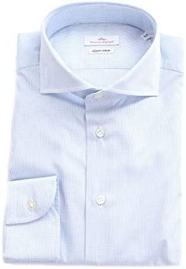taglia 40 2fe41 a5001 Luxury Fashion | Brio Camiceria Artigianale Mens ...