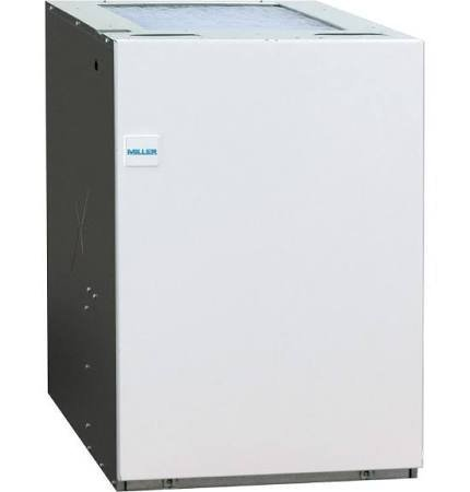 Miller E4EB Series 15KW Electric Furnace for Mobile Homes (Mobile Miller Home Furnace)