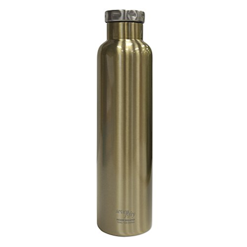 750 Ml Vacuum Bottle - 6
