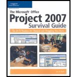 Microsoft Office Project 2007 Survival Guide
