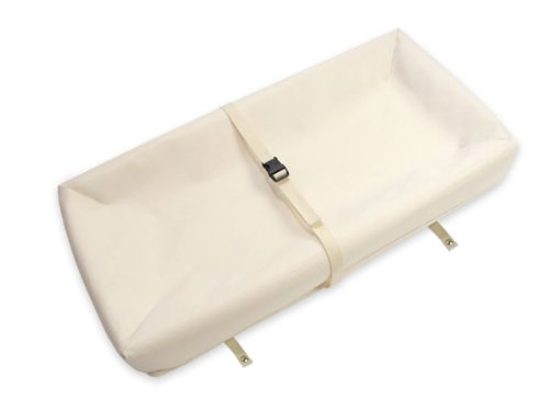 Naturepedic Organic Changing Pad 4-Sided Contoured
