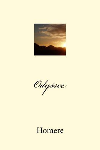 Odyssee (French Edition)