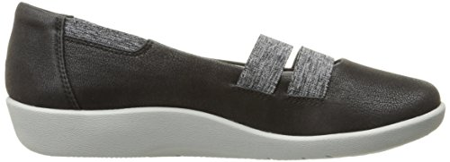 Clarks Cloudsteppers Sillian Rest Mary Jane Flat