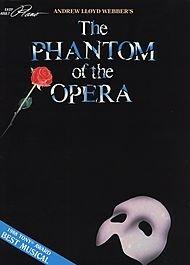 Easy Piano: The Phantom of the Opera