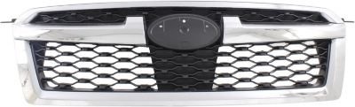 Black Grille Assembly for 2013-2014 Subaru Legacy SU1200157C