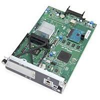 Formatter Board w/ 8 gb SSD CE707-67901 - CLJ CP5525 series