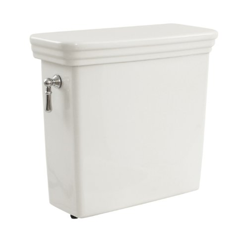 Gallon 1.6 Flush Cotton - TOTO ST424S#01 Promenade Tank with G-Max Flushing System, Cotton White (Tank Only)