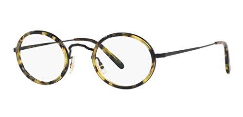 Oliver Peoples MP-8 30TH OV 1215 Vintage Dark Tortoise Black 46/23/150 Unisex Eyewear ()