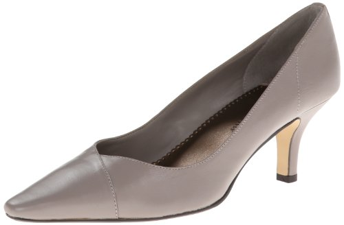 Vita Light Kidskin Bella Wow Bella Womens Pump Vita Taupe vW6EBwWq