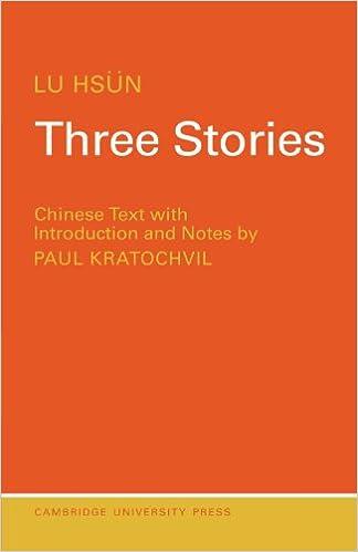 Descargar Libro Electronico Three Stories Paginas Epub Gratis