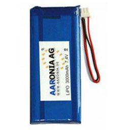 Aaronia RF Spectrum Analyzers Battery - Extended (LiPO)