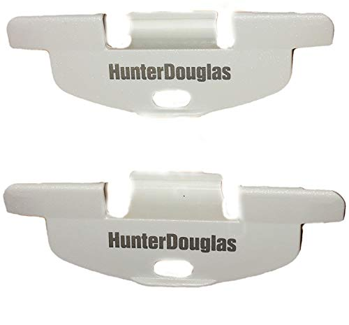 Hunter Douglas LiteRise Handles for Duette and Applause Cordless Shades (2Pk) (3/4