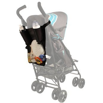 All Star Baby Stroller - 5