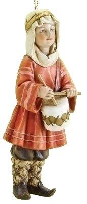 Joseph's Studio The Little Drummer Boy Christmas Ornament Decoration 36310 New