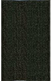 product image for Apache Mills Enviroback Charcoal 60 in. x 36 in. Recycled Rubber/Thermoplastic Rib Door Mat